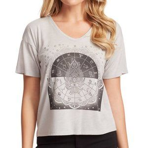 COMING SOON Jessica Simpson Ace Tulip Sleeve Graph